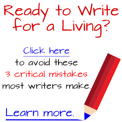 Write for a Living