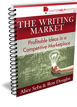 Module 1: Writing Markets
