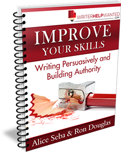 Book 5: Improve Your Skills