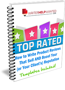 Free 10 Point Guide to Writing Effective Product Reviews