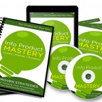Ron Douglas and Alice Seba –  Info Product Mastery