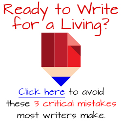 Ready to Write Online Income
